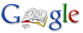 Google Library image